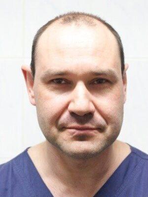 Арабов Леонид Ильич