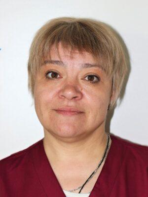 Богданова Ольга Викторовна