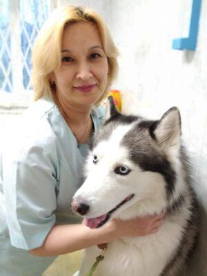 Джаббарова Райля Раулевна