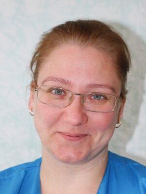 Зеленцова Дарья Николаевна