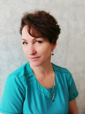 Никонова Татьяна Ивановна