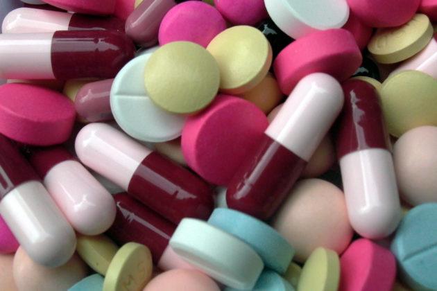 Антибиотики и их значение в медицине и ветеринарии