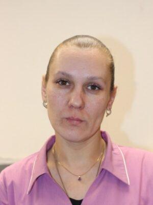 Букшина Виктория Викторовна-300x400