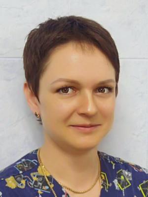 Патрунина Ксения Михайловна 300x400